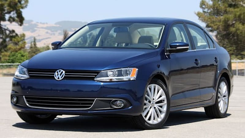 VW recalls 1.1M Jetta, Beetle models in US, China over suspension fears