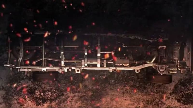2016 Nissan Titan gets video teaser ahead of Detroit debut