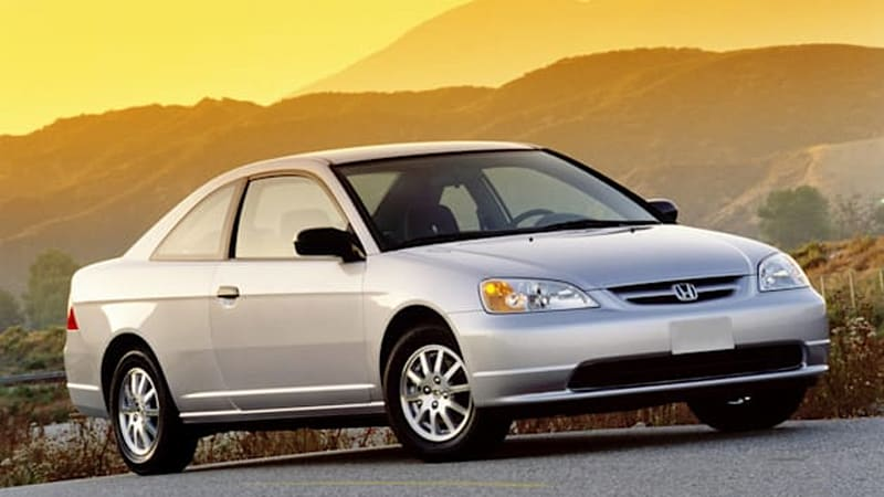 Honda, Nissan and Mazda recalling 3 million vehicles for airbag inflators [UPDATE]