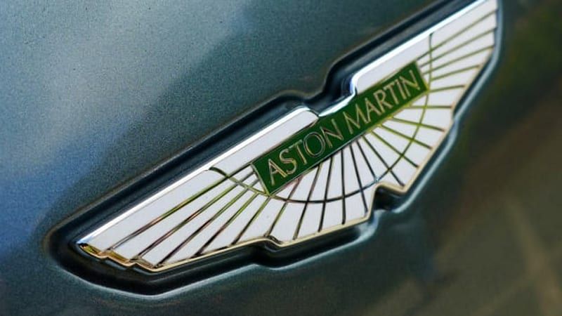 Nissan could have bought a stake in Aston Martin as early as 2012