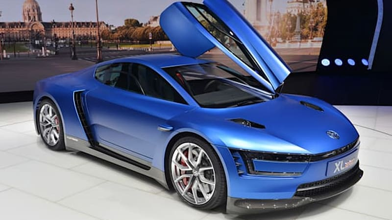 vw xl1 news and information autoblog. Black Bedroom Furniture Sets. Home Design Ideas