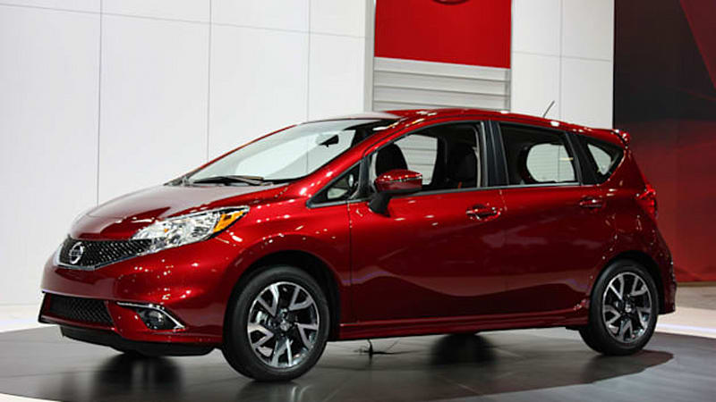 Nissan alters all CVTs to act less like a stretched rubberband
