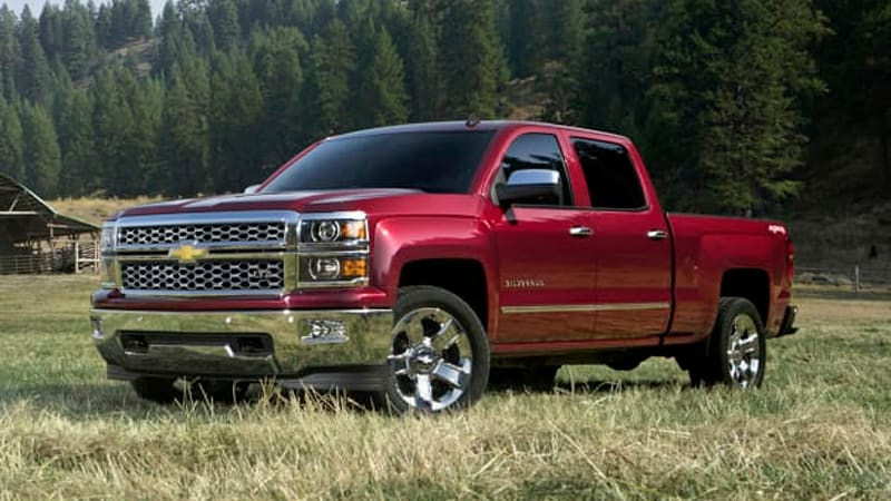 GM issues 4 new recalls for 90k vehicles, Chevy, Buick, GMC affected