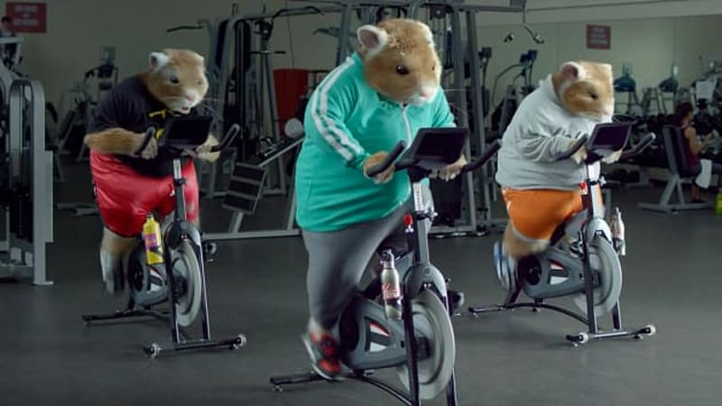 2014 Kia Soul gets new 'Totally Transformed' hamster commercial