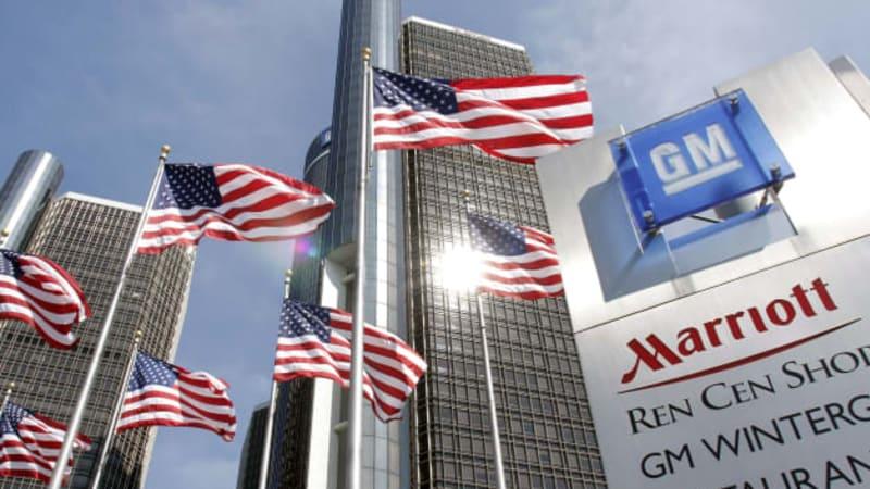 General Motors Expanding Same Sex Partner Employee