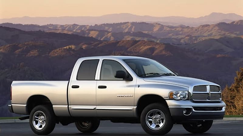 NHTSA investigating Ram 1500 models for rear differential failure