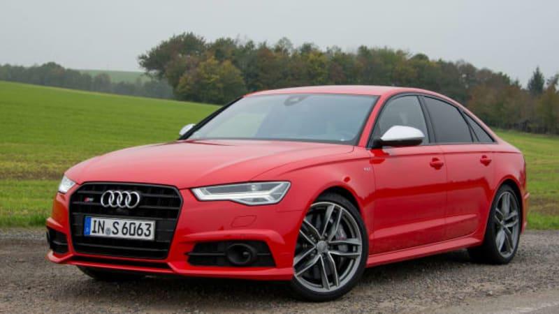 2014 Audi S6 Changes Upcomingcarshq Com