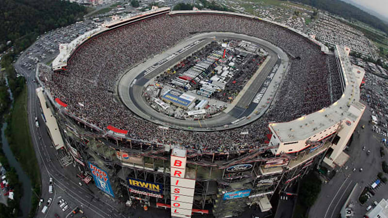 Bristol Motor Speedway To Host World 39 S Largest College