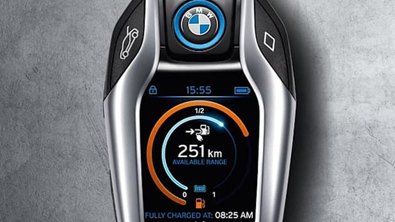 how to change battery in bmw key fob 2013