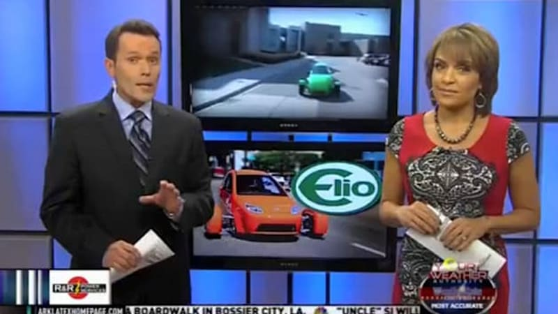 Pay a visit to elio motors factory where life is for General motors shreveport jobs