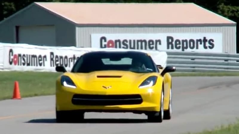 Consumer Reports declares most and least loved cars [w/video]