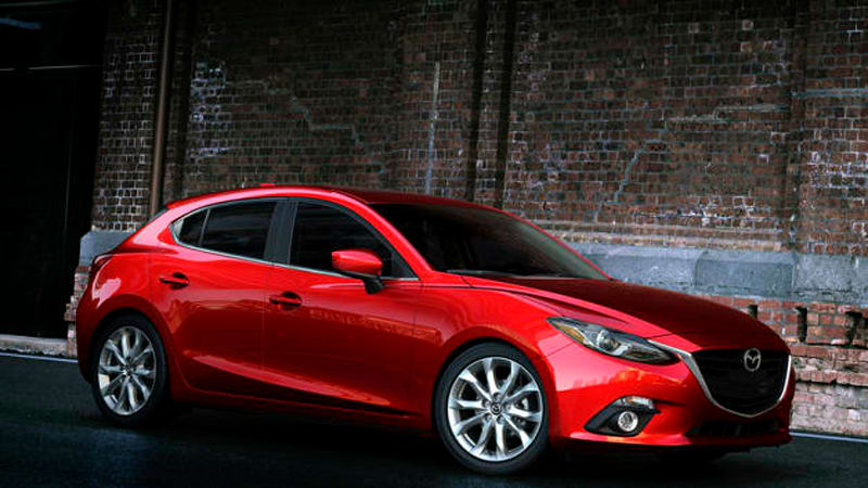 Kiwi seniors accidentally lock themselves in Mazda3 for 13 hours, nearly die