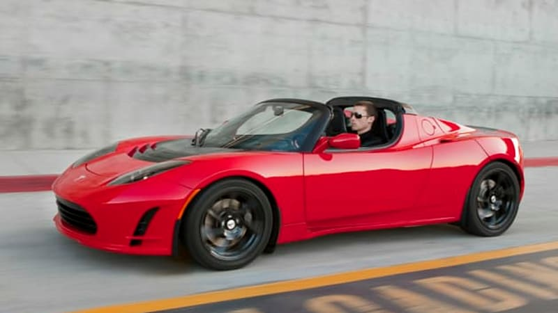 in hindsight musk wouldn t use lotus for tesla roadster
