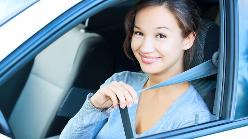 why wear a seatbelt Seatbelts: why you should buckle up corzine's injuries point out why seat belts isn't it my business if i don't want to wear a seat belt.