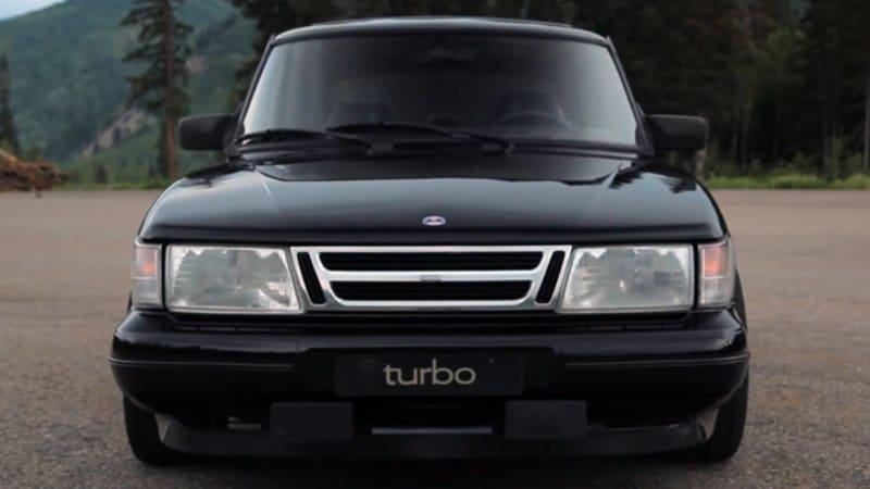Saab 900 SPG is the latest Petrolicious love story