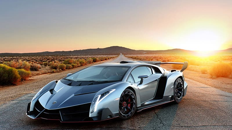 Image result for Lamborghini Veneno