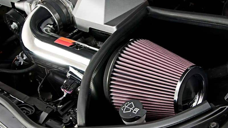 Commercial Air Intake : All about performance air intake systems auto