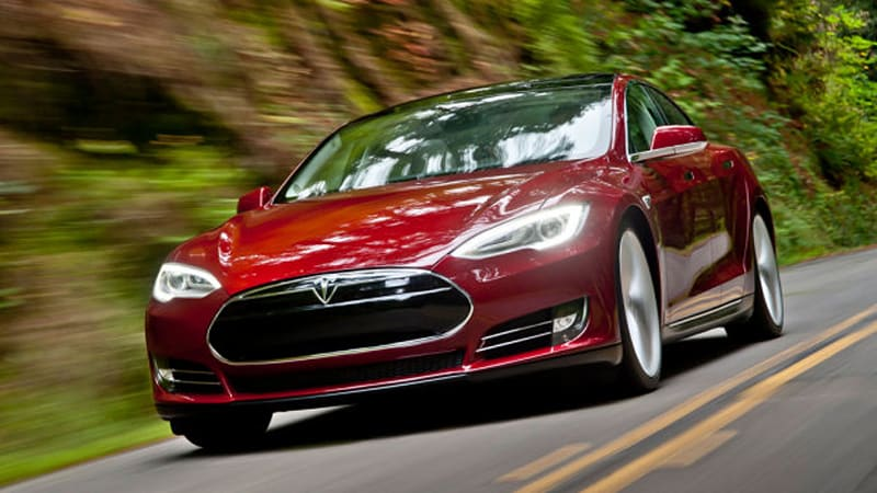 First Tesla Model S P85D owner says it's 'night and day' improvement