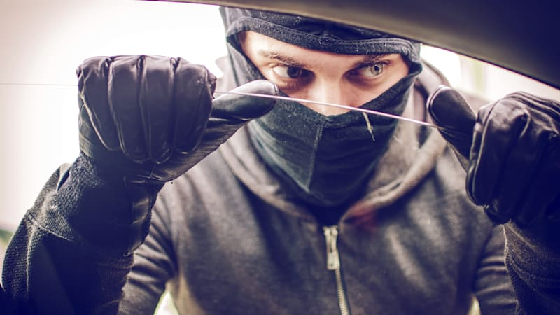 How the invention of 'carjacking' may have spurred the crime
