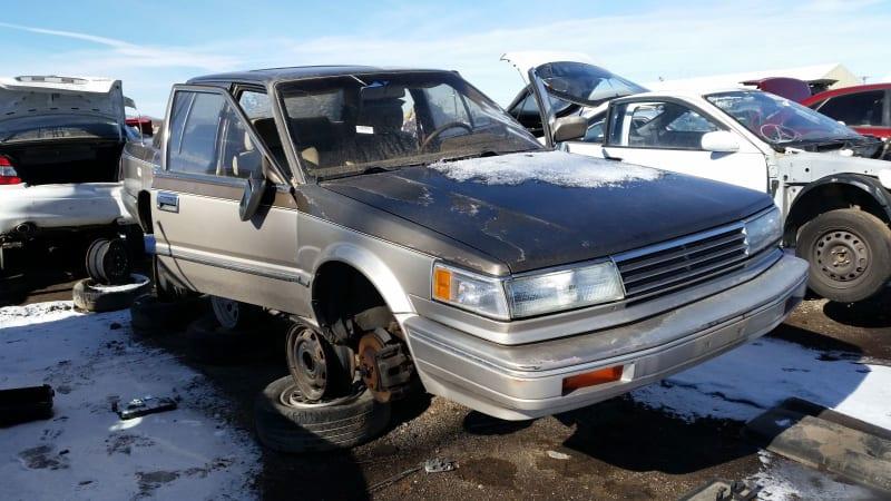 San diego auto junkyard parts
