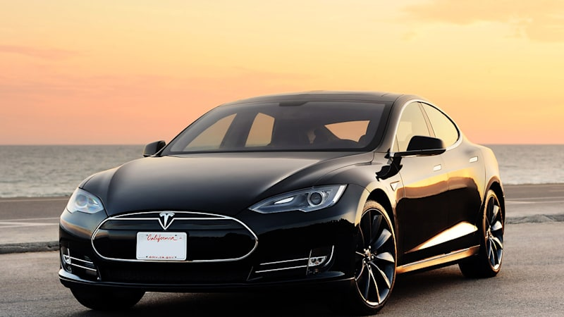 Tesla about to sell 50,000th Model S