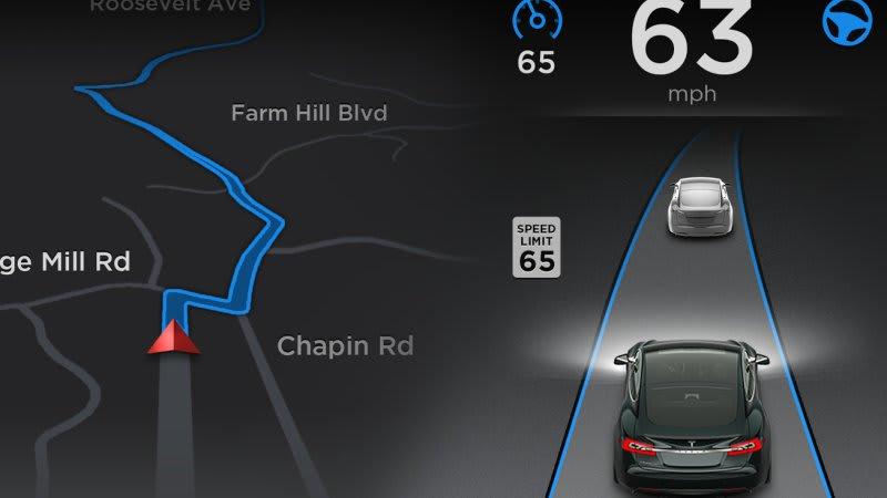 Google scientist calls tesla 39 s autopilot roll out for Tesla motors careers login