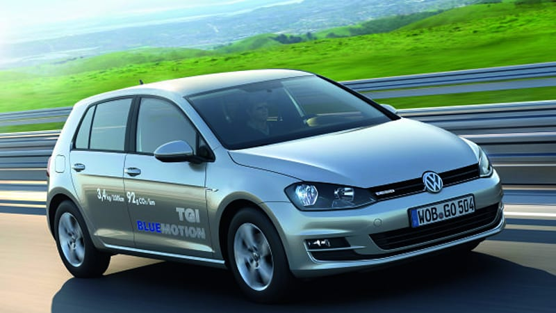 VW, Fiat, Mercedes could be CNG winners in Europe