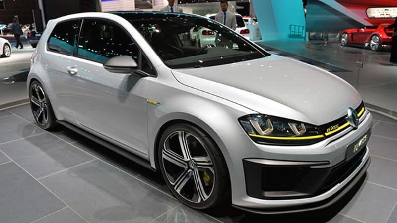volkswagen golf r 400 concept still makes us swoon autoblog. Black Bedroom Furniture Sets. Home Design Ideas