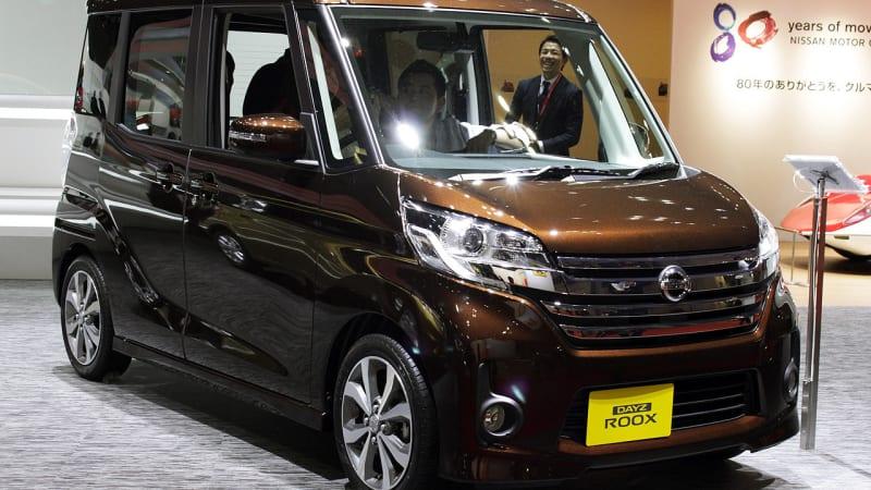Mitsubishi, Nissan will build mini EV together