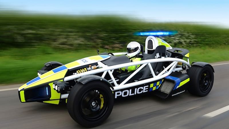 ... Ford Focus ST Becomes Police Car in UK Photo Gallery. arielpl1policecaropt.jpg & New Ford Focus ST Becomes Police Car in UK Photo Gallery | Red Car ... markmcfarlin.com