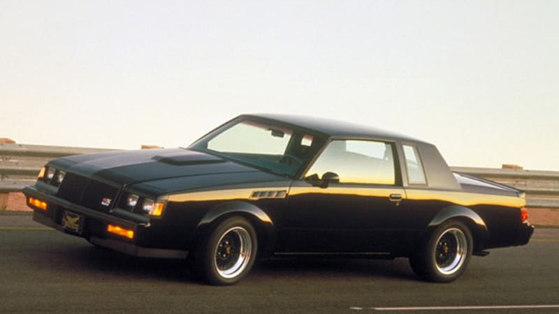 NC dealer falsely announces return of Regal Grand National, Regal GNX
