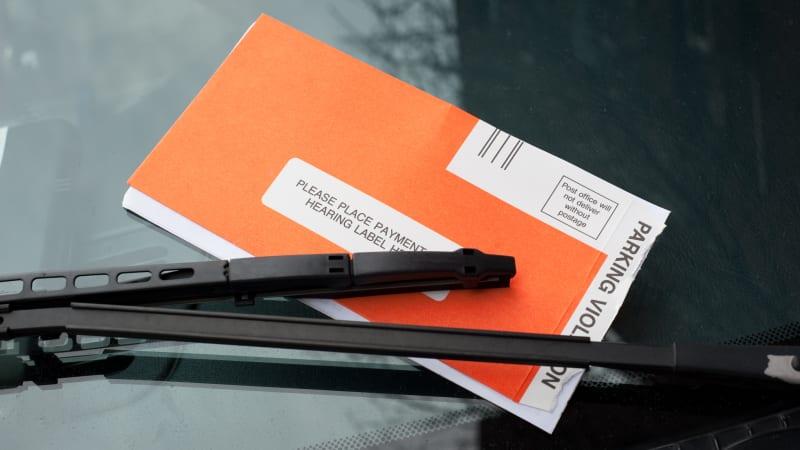 Traffic lawyer chatbot overturns 160,000 tickets