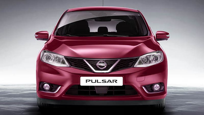 Nissan to pursue FWD Nurburgring lap record with Pulsar Nismo