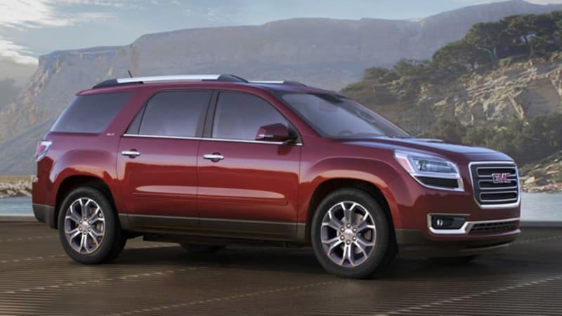GM Recalls Additional 2.42 Million Vehicles