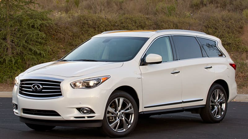2017 infiniti qx60 quality review 2017 2018 best cars reviews. Black Bedroom Furniture Sets. Home Design Ideas
