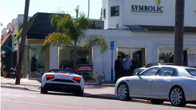 San Diego Car Dealer Guilty Of Breaking Campaign Finance