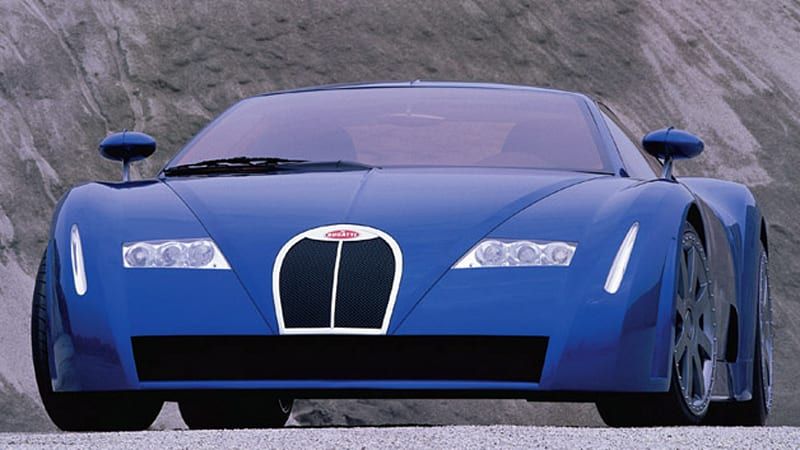 Bugatti Chiron to pack 1,500 electrically turbocharged horses
