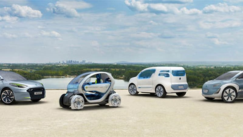 Renault-Nissan has sold 200,000 EVs, claims 58 percent global share