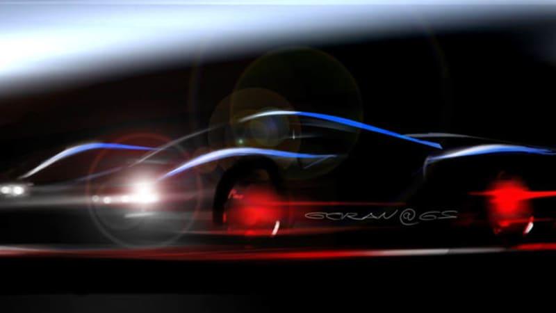 Glickenhaus's SCG 003 to pack twin-turbo Honda V6?