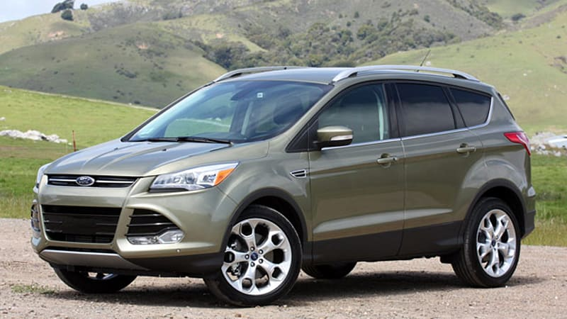 ford recalling nearly 700k escape cuvs c max hybrids over two. Cars Review. Best American Auto & Cars Review