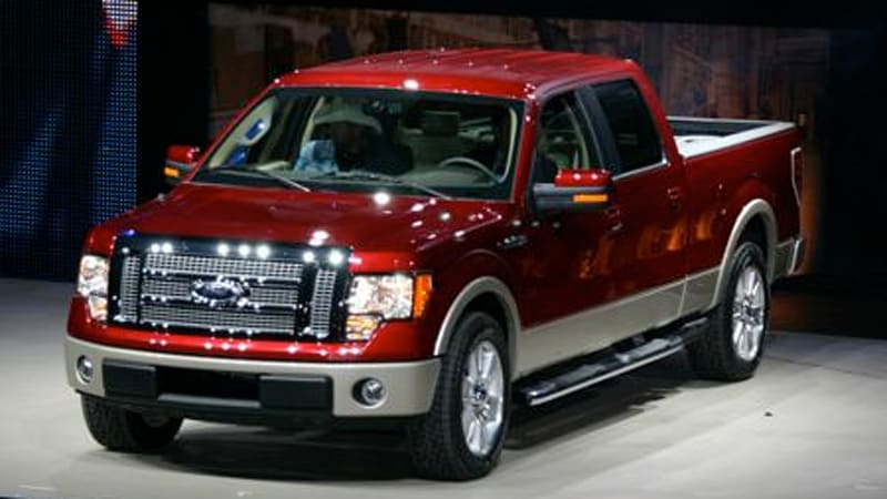 detroit 2008 2009 ford f 150 diesel and ecoboost coming mpg increased autoblog. Black Bedroom Furniture Sets. Home Design Ideas