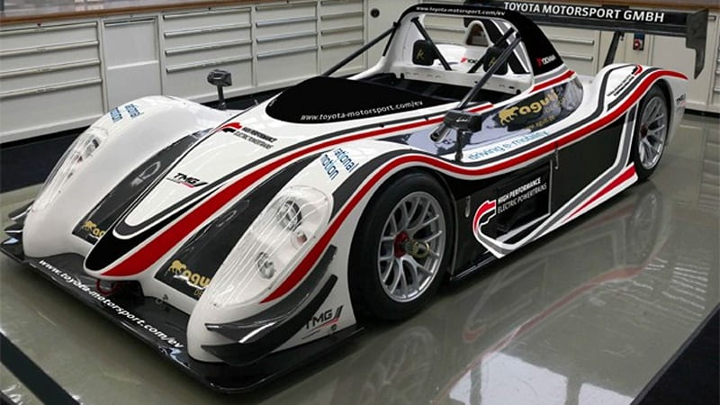 Electric Rc Race Cars For Sale