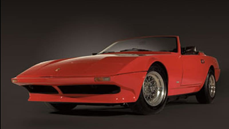 A Rare Ferrari GTO Just Sold For A Jaw-Dropping $32 Million ...