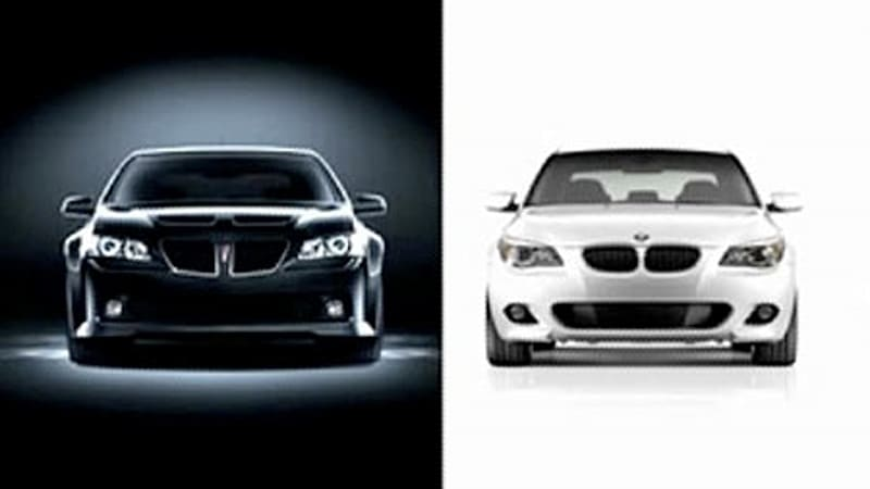2008 pontiac g6 reviews and rating motor trend autos post. Black Bedroom Furniture Sets. Home Design Ideas