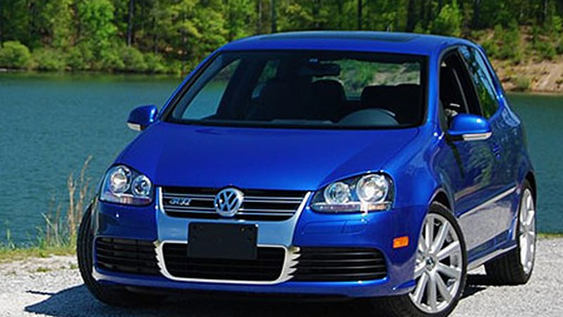review 2008 volkswagen r32. Black Bedroom Furniture Sets. Home Design Ideas