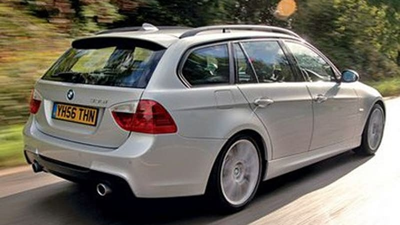 2001 bmw 3 series wagon for sale autoblog. Black Bedroom Furniture Sets. Home Design Ideas