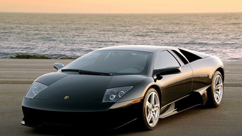 review lamborghini murcielago lp640 autoblog. Black Bedroom Furniture Sets. Home Design Ideas