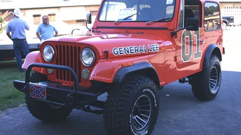 8v92 In Gmc General: general motors jeep