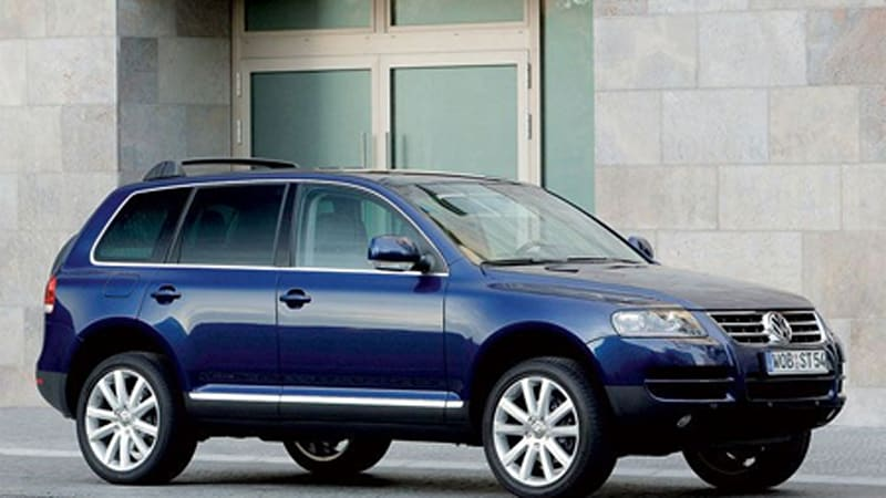 vw touareg v6 tdi price 42 800 autoblog. Black Bedroom Furniture Sets. Home Design Ideas