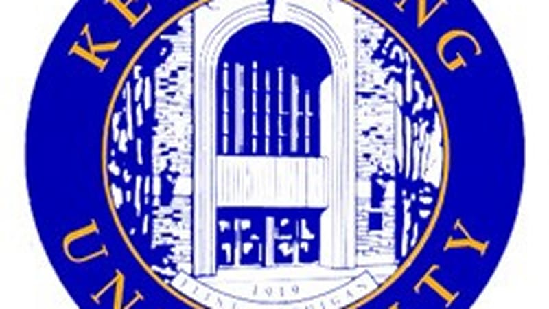 Kettering university thesis services